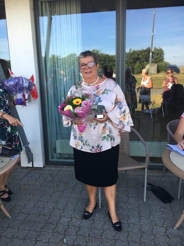 Guldgåsen 15 år - Inge Telling